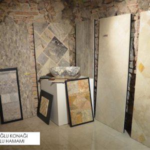 Tarihi Reisoğlu Konağı ve Selçuklu Hamamı